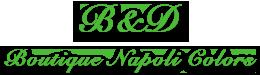 B&D Boutique Napoli Colors